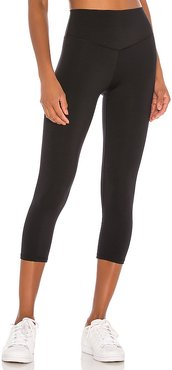 The Decker Pant in Black. - size S (also in L,M,XS)