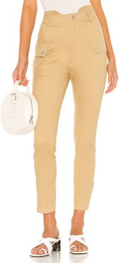 Jack Pants in Tan. - size L (also in XL)