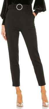 Hermosa Skinny Pants in Black. - size M (also in L,S,XL,XS)