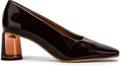 Adina Pump in Brown. - size 36 (also in 37,38)