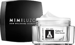 Cyber C Face Cream in Beauty: NA.
