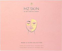 Mask & Glow Collection in Beauty: NA.