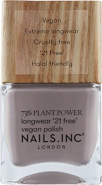 Plant Power Plant Based Vegan Nail Polish in What's Your Spirituality.