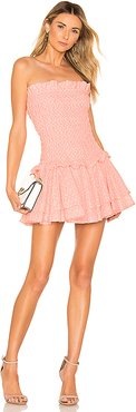 Baby Doll Mini in Pink. - size XL (also in M,L)