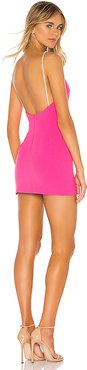 Hollywood & Vine Mini in Pink. - size XL (also in M)
