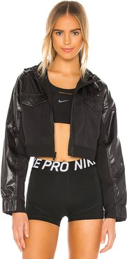 City Ready Jacket in Black. - size M (also in L)