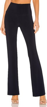 Boot Pant in Blue. - size XS (also in S)