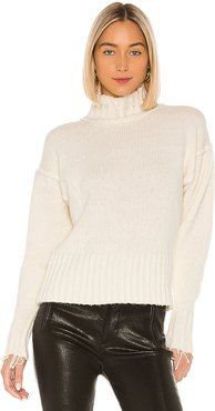 Kori Turtleneck Sweater