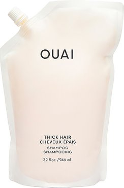 Thick Shampoo Refill Pouch in Beauty: NA.
