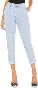 Pleated Trouser. - size 27 (also in 23,24,25,26,28,29,30)