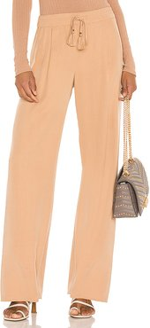 Solynne Pant in Tan. - size S (also in XS)
