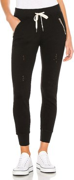 Gravity Decon Pant in Black. - size S (also in M,XS)