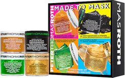 Made to Mask Kit in Beauty: NA.