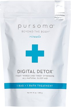 Digital Detox Bath Soak in Beauty: NA.