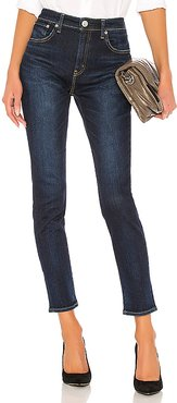 Anniversary High Rise Easy Tapered. - size 23 (also in 24,25,26,27,28)