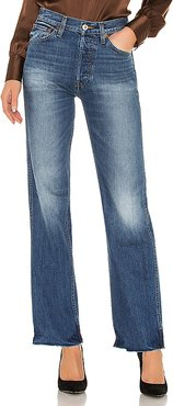 High Rise Loose Straight. - size 24 (also in 23,25,26,27,28,29,30)