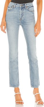 Double Needle Long Skinny. - size 26 (also in 24,25,27,28,29,30)