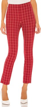 Simone Pant in Red. - size 10 (also in 0,2,4,6)