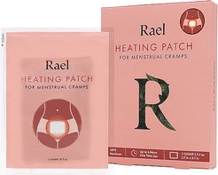 Natural Herbal Heating Patch in Beauty: NA.