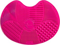 Sigma Spa Express Brush Cleaning Mat in Beauty: NA.