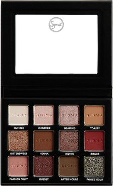 Warm Neutrals Volume 2 Eyeshadow Palette in Beauty: Multi.