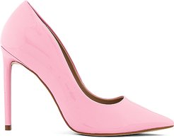 Vala Pump in Pink. - size 10 (also in 6.5,7,8,8.5,9,9.5)