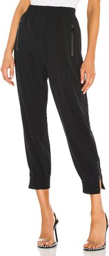 Jazz Pant in Black. - size S (also in M,XS)