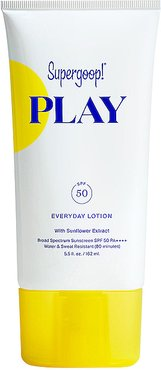 PLAY Everyday Lotion SPF 50 5.5 oz in Beauty: NA.