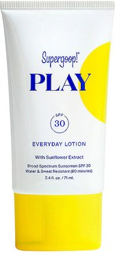 PLAY Everyday Lotion SPF 30 2.4 oz in Beauty: NA.
