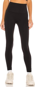 Look At Me Now Legging in Black. - size S (also in XS,M,L)