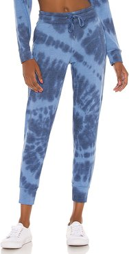 x REVOLVE Jogger in Blue. - size M (also in L,S,XS)