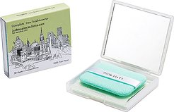 Dinoplatz Brachiosaurus Blotting Paper 02 Green Tea in Beauty: NA.