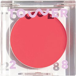 BeachPlease Tinted Balm in HAPPY HOUR.