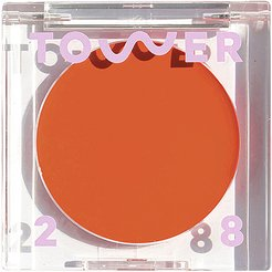 BeachPlease Tinted Balm in GOLDEN HOUR.
