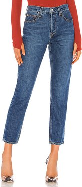 Constance Straight. - size 24 (also in 23,25,26,27,28,29,30)