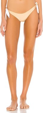 Nikki Bottom in Tan. - size XL (also in L,M,S,XXS)