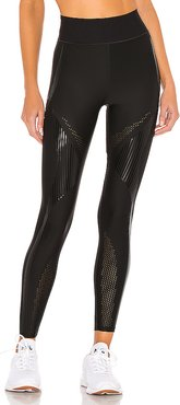 Palisades Ultra High Legging in Black. - size S (also in M)