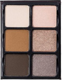 Theory I Eyeshadow Palette in Cashmere.