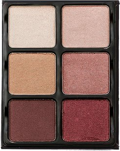 Theory V Eyeshadow Palette in Nuance.
