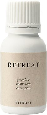 Retreat Essential Oil in Beauty: NA.