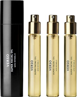 Super Facial Oil in Beauty: NA.