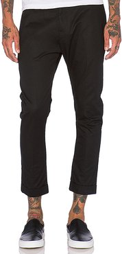 High Street Chino in Black. - size 30 (also in 32)