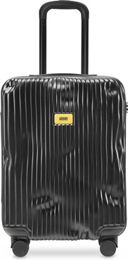 Designer Travel Bags, Stripes Carry-On Trolley