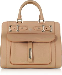 Designer Handbags, A Small Satchel Bag
