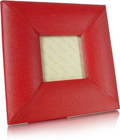 Designer Picture Frames & Albums, City Chic - Calfskin Medium Picture Frame