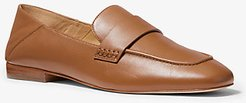 Emory Leather Loafer