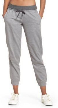 Hampi Rock Pants, Size Large - Grey