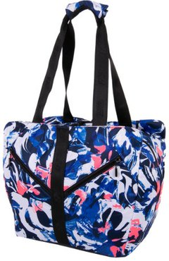 91001 Women's Womens Training Tote - Blue/White/Pink (LAB91001NML)