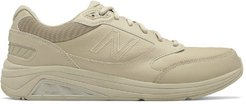 Leather 928v3 Men's Walking Shoes - Tan (MW928BN3)