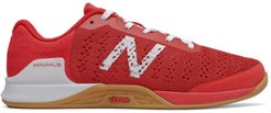 Minimus Prevail Men's Cross-Training Shoes - Red/White/Tan (MXMPRR1)